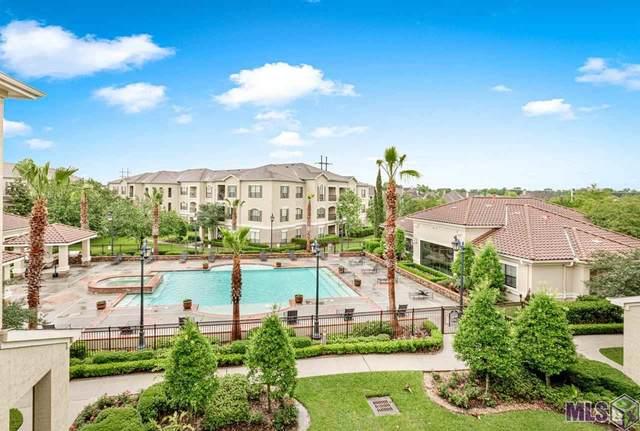 6765 Corporate Blvd #1305, Baton Rouge, LA 70809 (#2021008014) :: Smart Move Real Estate