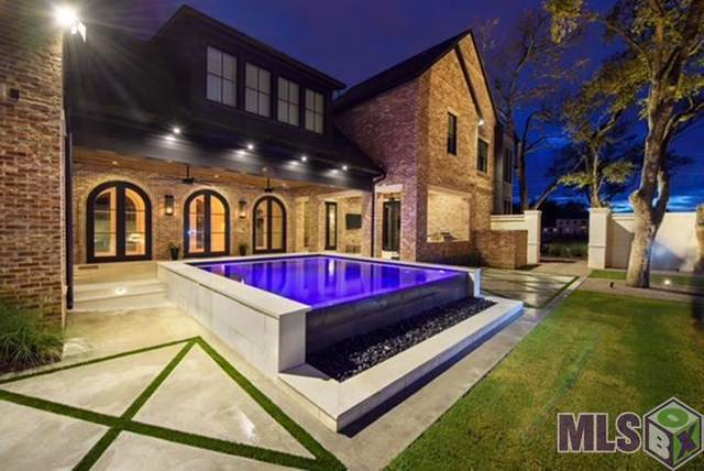 619 Adelia Ln, Baton Rouge, LA 70806 (#2021008016) :: David Landry Real Estate