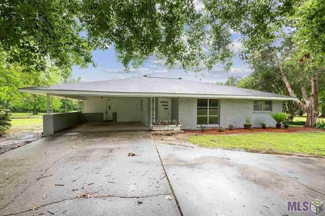 19758 La Hwy 42, Livingston, LA 70754 (MLS #2021008017) :: United Properties