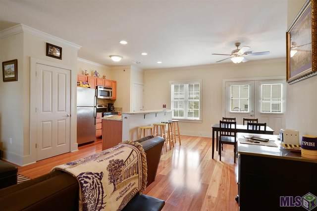 3347 Nicholson Dr A307, Baton Rouge, LA 70802 (#2021008077) :: Smart Move Real Estate