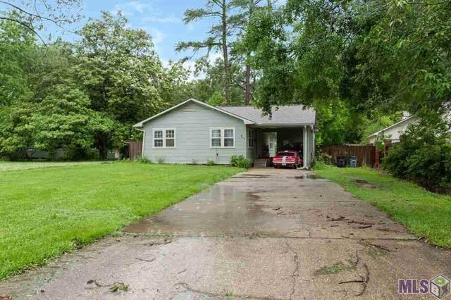 415 Leeward Dr, Baton Rouge, LA 70808 (#2021008145) :: Patton Brantley Realty Group