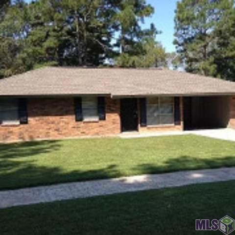 778 W Versailles Dr, Baton Rouge, LA 70819 (MLS #2021008150) :: United Properties