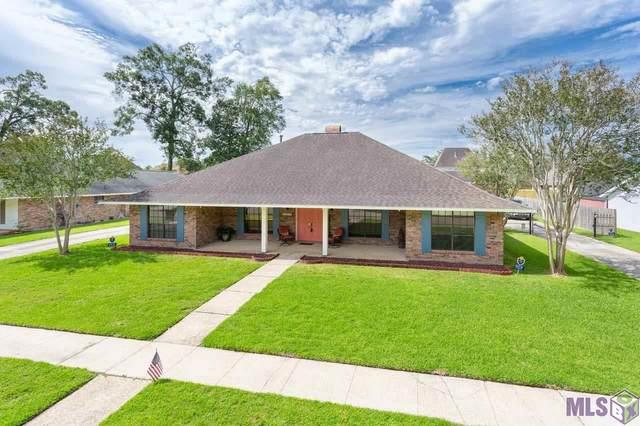 15616 Chickamauga Ave, Baton Rouge, LA 70817 (#2021008157) :: Patton Brantley Realty Group