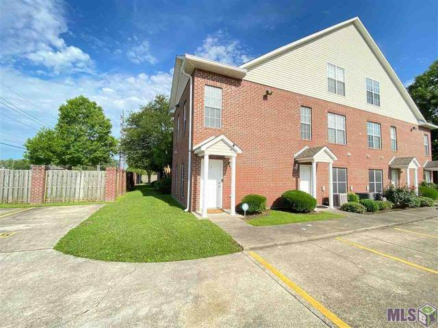 1500 Brightside Dr A5, Baton Rouge, LA 70820 (#2021008158) :: Patton Brantley Realty Group