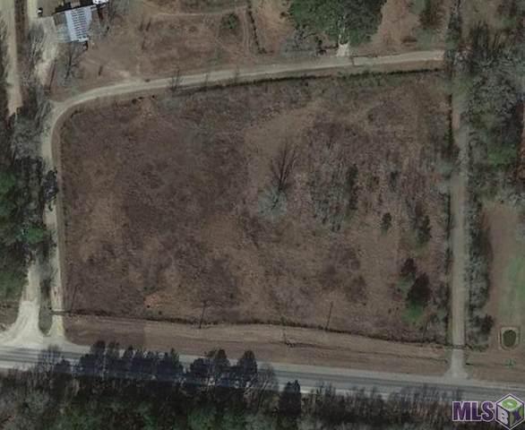 79020 Lot D La Hwy 16, Pine Grove, LA 70453 (#2021008172) :: Patton Brantley Realty Group