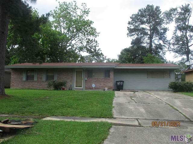 6745 Myrtlewood Dr, Baton Rouge, LA 70812 (#2021008199) :: Patton Brantley Realty Group