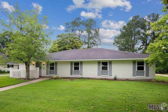 819 Kenilworth Pkwy, Baton Rouge, LA 70808 (#2021008225) :: Patton Brantley Realty Group