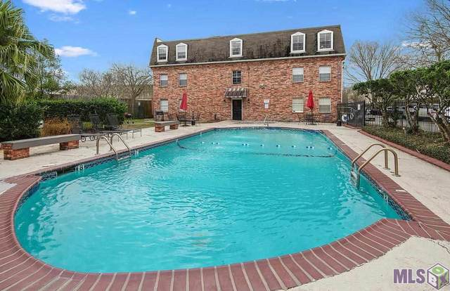 4735 Government St #316, Baton Rouge, LA 70806 (#2021008242) :: Patton Brantley Realty Group