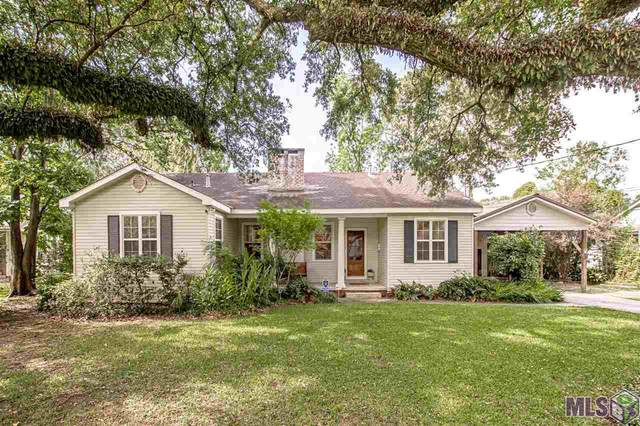 4268 Woodside Dr, Baton Rouge, LA 70808 (#2021008313) :: Patton Brantley Realty Group