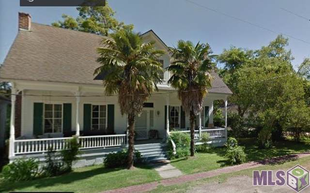 1633 Erin St, Jackson, LA 70748 (#2021008315) :: Patton Brantley Realty Group