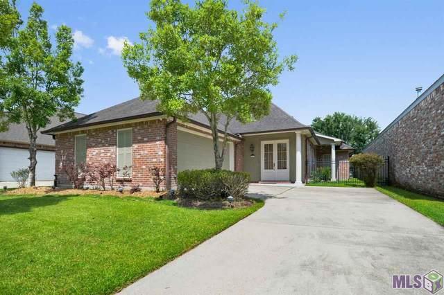 5419 Trents Pl, Baton Rouge, LA 70817 (#2021008318) :: Smart Move Real Estate