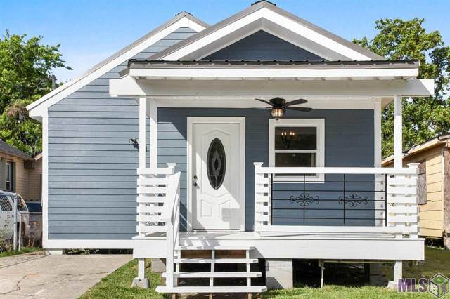 8922 Forshey St, New Orleans, LA 70118 (#2021008323) :: Darren James & Associates powered by eXp Realty