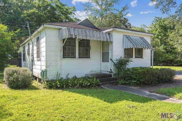 306 Pete's Hwy, Denham Springs, LA 70726 (#2021008348) :: David Landry Real Estate