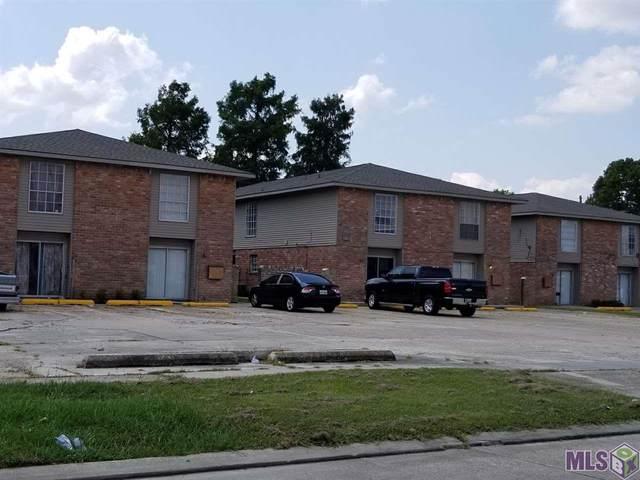7332 Town South Ave, Baton Rouge, LA 70808 (#2021008352) :: David Landry Real Estate