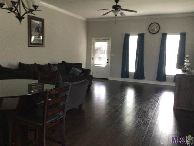 1721 S Gonzales Trace Ave, Gonzales, LA 70737 (#2021008365) :: Patton Brantley Realty Group