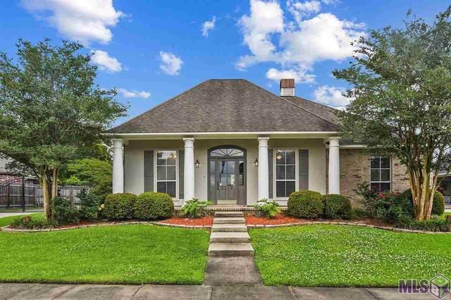 3315 White Lane Dr, Baton Rouge, LA 70816 (#2021008383) :: RE/MAX Properties