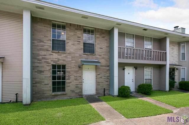 1757 Blvd De Province B, Baton Rouge, LA 70816 (#2021008391) :: Darren James & Associates powered by eXp Realty