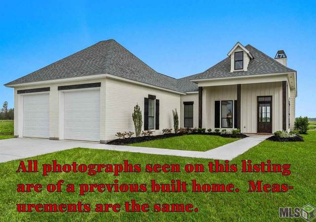 5200 White River Rd, Darrow, LA 70725 (#2021008429) :: Patton Brantley Realty Group
