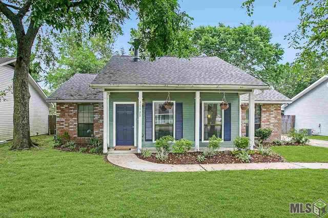 17735 Bevan Dr, Baton Rouge, LA 70817 (#2021008490) :: RE/MAX Properties
