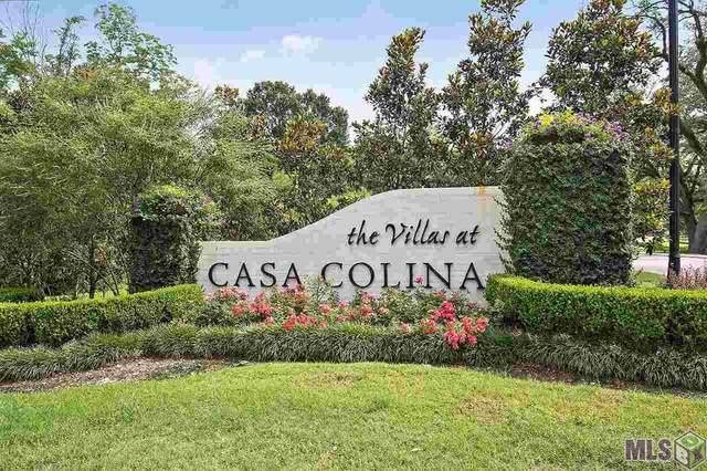 Lot 12 Casa Colina Ct, Baton Rouge, LA 70810 (#2021008496) :: The W Group