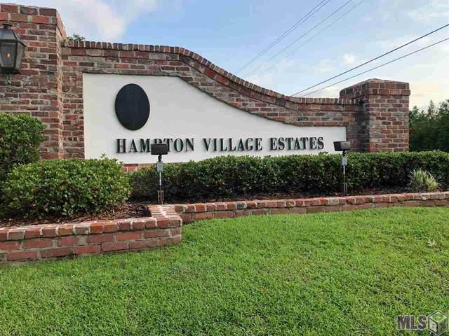 12022 Brianna Ave, Baton Rouge, LA 70818 (#2021008528) :: RE/MAX Properties