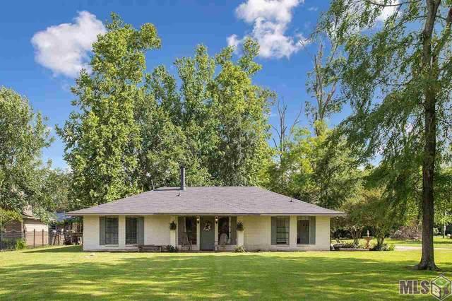 37159 Miller Rd, Prairieville, LA 70769 (#2021008545) :: RE/MAX Properties