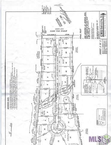 00 Myrtle Ln, Baton Rouge, LA 70810 (#2021008566) :: David Landry Real Estate