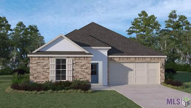 1201 S Pecan Grove Ave, Gonzales, LA 70737 (#2021008584) :: RE/MAX Properties