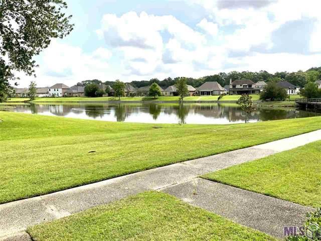 2511 Berrybrook Dr #2511, Baton Rouge, LA 70816 (#2021008591) :: Darren James & Associates powered by eXp Realty