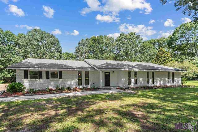 4891 Lakewood Dr, Zachary, LA 70791 (#2021008611) :: Darren James & Associates powered by eXp Realty