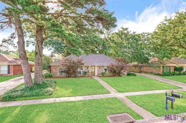 2457 W Highmeadow Ct, Baton Rouge, LA 70816 (#2021008617) :: Patton Brantley Realty Group