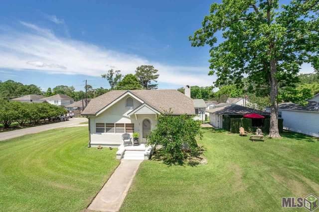 656 Bienville St, Baton Rouge, LA 70806 (#2021008624) :: Darren James & Associates powered by eXp Realty