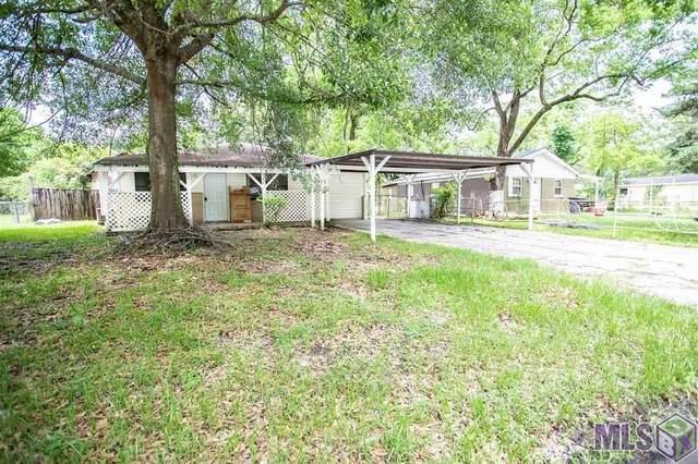 16727 S Amite Dr, Baton Rouge, LA 70819 (#2021008644) :: Patton Brantley Realty Group