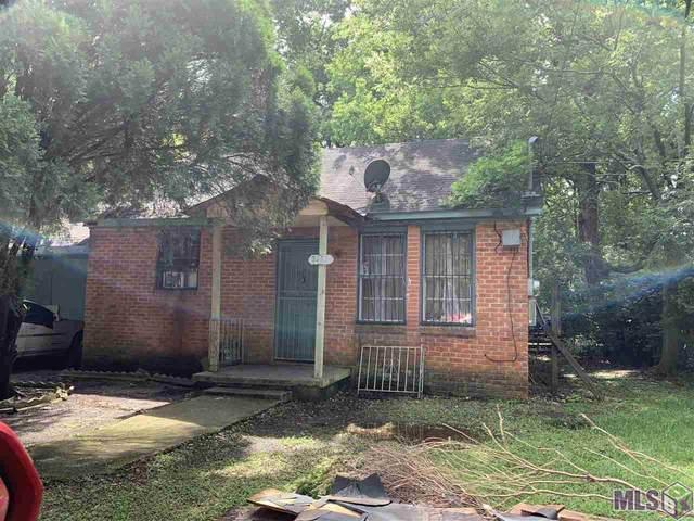 3215 Alliquippa, Baton Rouge, LA 70805 (#2021008663) :: Patton Brantley Realty Group