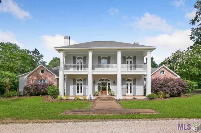 6447 La Hwy 963, Ethel, LA 70730 (#2021008667) :: Smart Move Real Estate