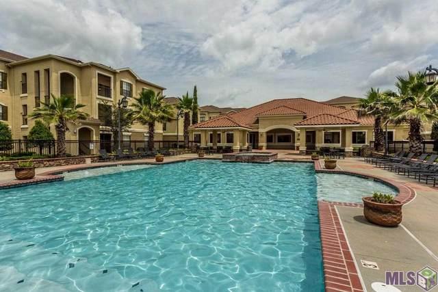 6765 Corporate Blvd #10110, Baton Rouge, LA 70809 (#2021008677) :: Smart Move Real Estate