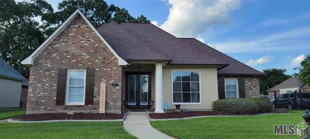 18125 Bellingrath Lakes Ave, Greenwell Springs, LA 70739 (#2021008694) :: Patton Brantley Realty Group