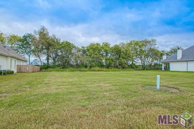 2066 Tiger Crossing Dr, Baton Rouge, LA 70810 (#2021008695) :: David Landry Real Estate