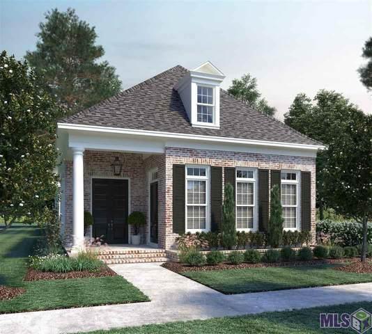 3145 Veranda Green Ave, Baton Rouge, LA 70810 (#2021008703) :: Patton Brantley Realty Group