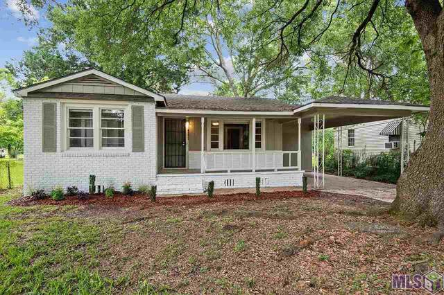 4377 New Weis Rd, Zachary, LA 70791 (#2021008741) :: Smart Move Real Estate