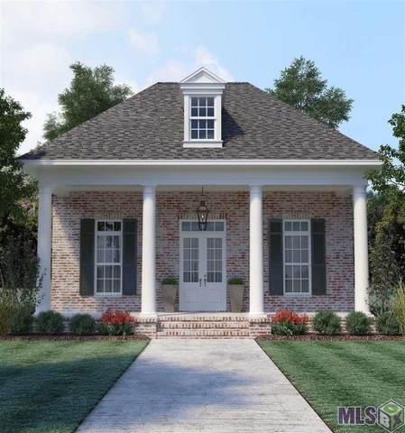 3119 Veranda Lakes Dr, Baton Rouge, LA 70810 (#2021008748) :: Patton Brantley Realty Group
