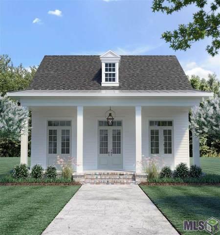 3144 Veranda Green Ave, Baton Rouge, LA 70810 (#2021008755) :: Patton Brantley Realty Group