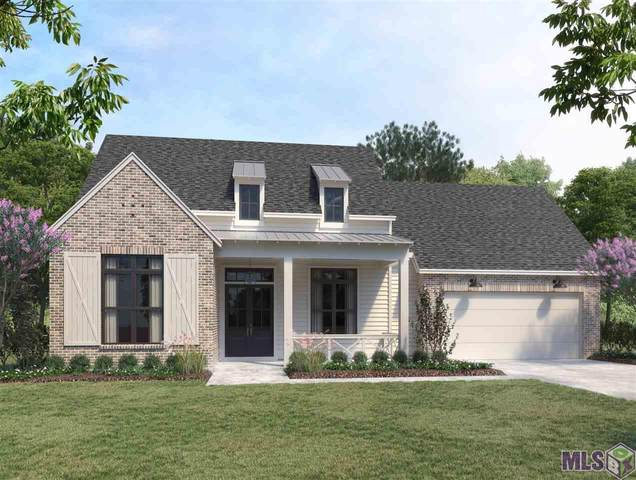 19032 Merchants Trail Ave, Baton Rouge, LA 70817 (#2021008757) :: David Landry Real Estate