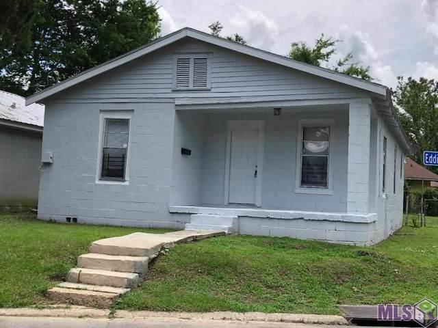 1740 Eddie Robinson Dr, Baton Rouge, LA 70802 (#2021008762) :: Patton Brantley Realty Group