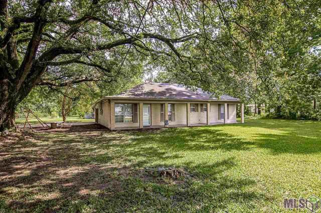 15545 Old Hammond Hwy, Baton Rouge, LA 70816 (#2021008794) :: Smart Move Real Estate