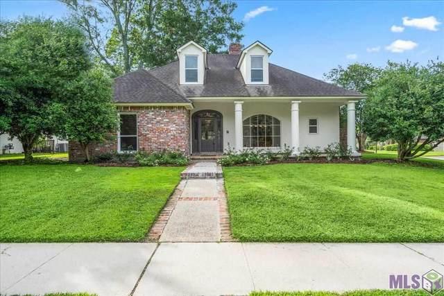 612 Woodgate Blvd, Baton Rouge, LA 70808 (#2021008830) :: Patton Brantley Realty Group