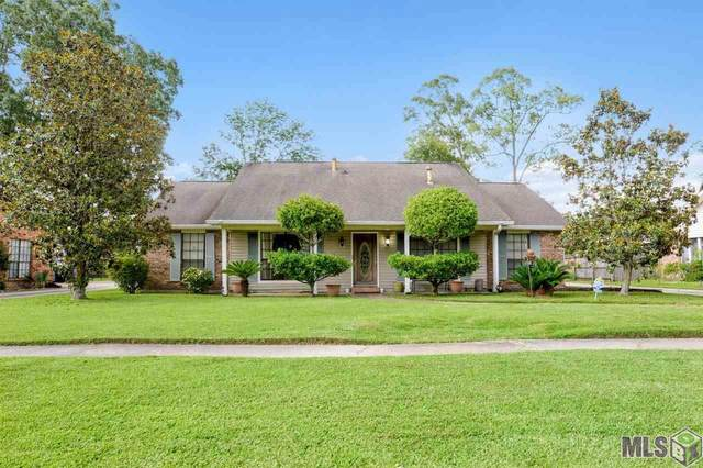 5623 Antioch Blvd, Baton Rouge, LA 70817 (#2021008835) :: Patton Brantley Realty Group