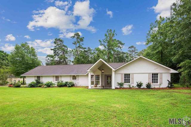 16022 Chaumont Ave, Greenwell Springs, LA 70739 (#2021008892) :: The W Group