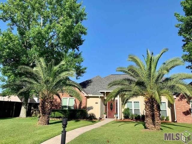 13245 Millstone Dr, Geismar, LA 70734 (#2021008960) :: Smart Move Real Estate