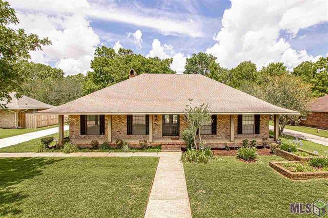 12213 Lake Ladare Ave, Baton Rouge, LA 70816 (#2021008974) :: David Landry Real Estate